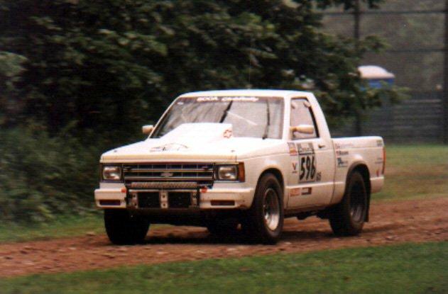 Rocky Road Racing 2003 Maine Forest Rally John Daubenmier And Stanley Rosen